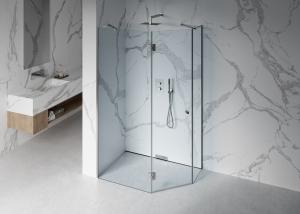 Soluzioni doccia di lusso