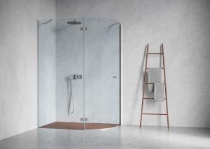 Soluzioni bagno doccia costose