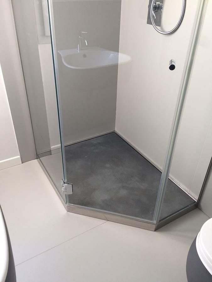 Box doccia Battente Linea Penta 4