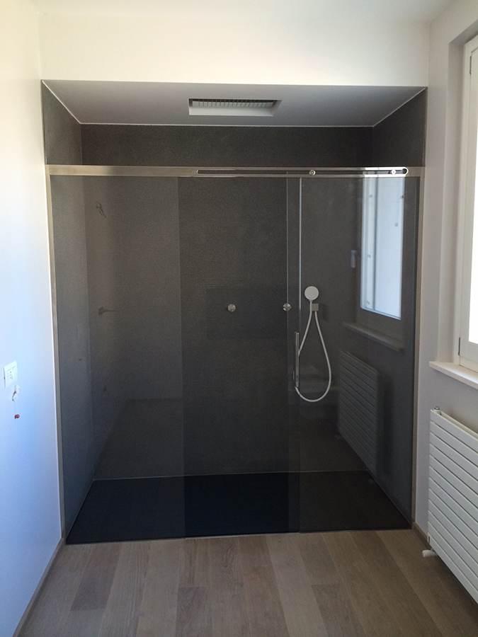 Box doccia Scorrevole Assoluto 3