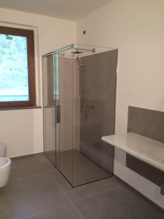 Box doccia Scorrevole Assoluto 5