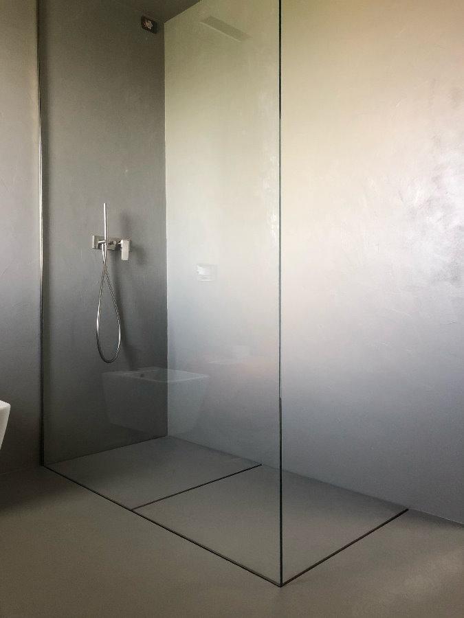 Piatto doccia Dreno 5
