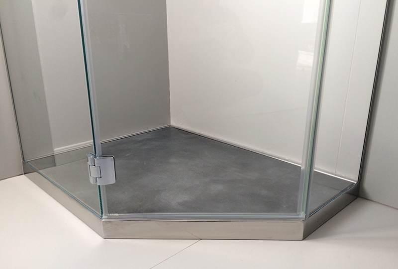 Piatto doccia Dreno Plus 5