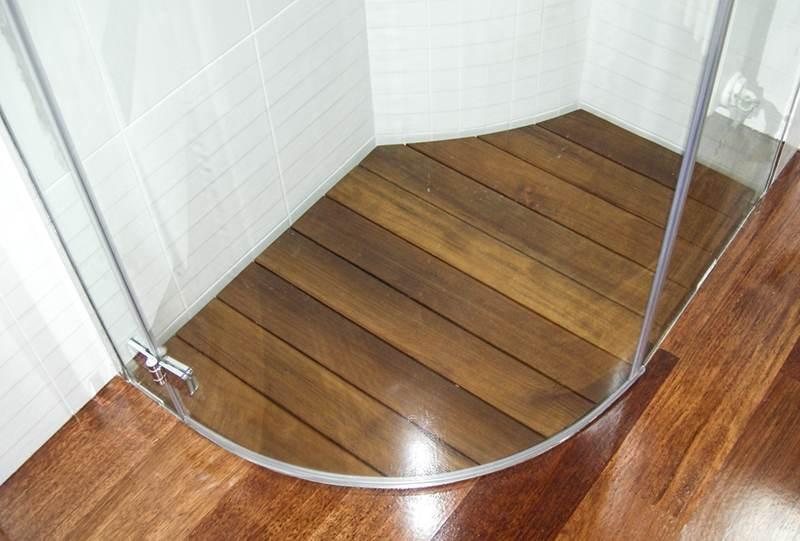 Bagni Piccoli Con Doccia : Come realizzare bagno piccolo con piatti doccia su misura per