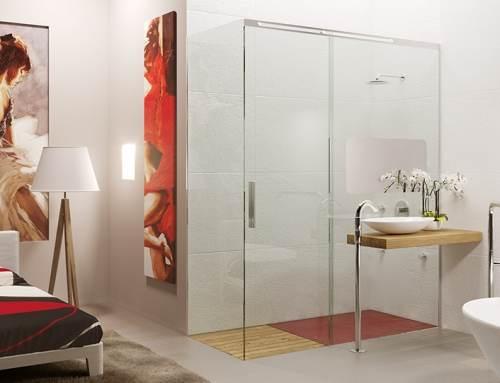 Come ricavare un bagno in camera da letto