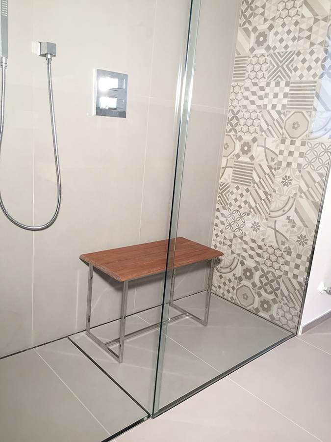 Seduta doccia Mobile Thalita 3