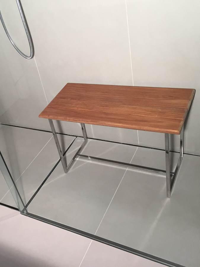 Seduta doccia Mobile Thalita 4