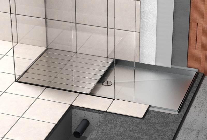 Come scegliere piatto doccia quale comprare e scegliere su - Doccia a pavimento costi ...