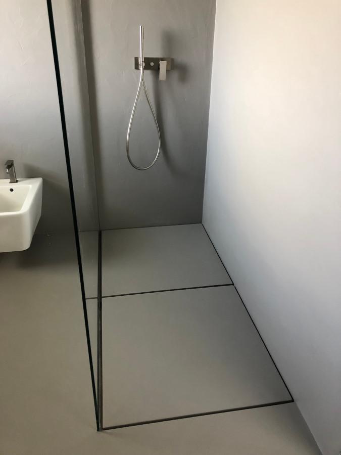 Pedana doccia Jolly Rivestibile 5