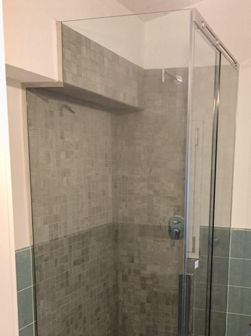 Realizzazione bagno architetti su misura