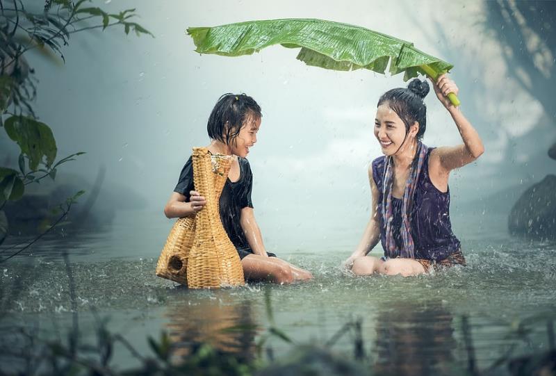 vitalita energia doccia