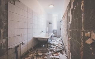 Come progettare bagno