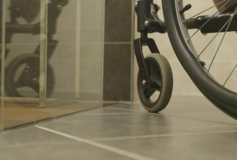 idee bagni architetti per disabili