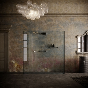 ambiente rustico particolare architetti