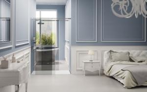bagno classico idee architetti