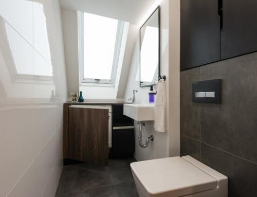 Consigli su come realizzare un bagno piccolo