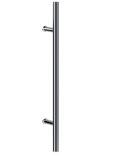 maniglia silverplat doccia